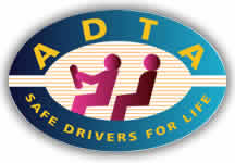 VIP Driving School is a member of ADTA - Safe Drivers For Life.